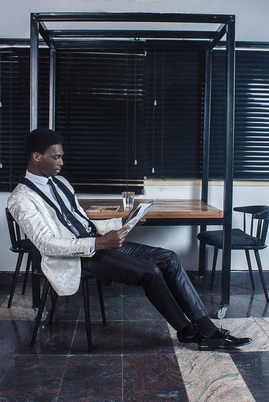 How I Became Mr University Africa