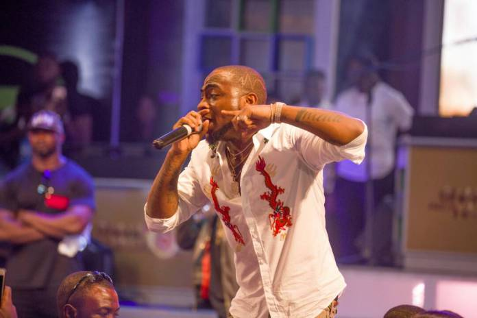 """I am not getting married anytime soon"" – Davido reveals"