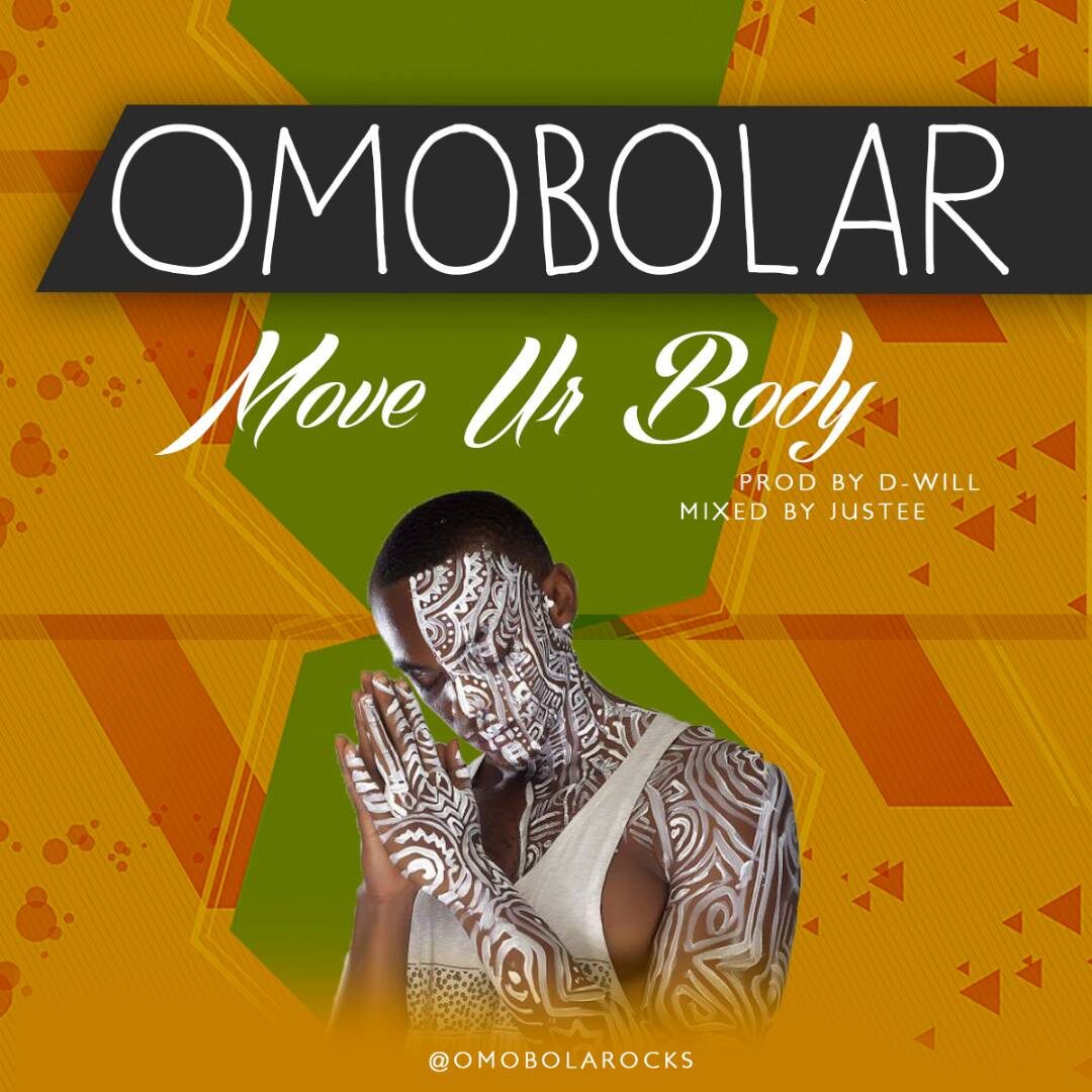 Omobolar – Move Your Body