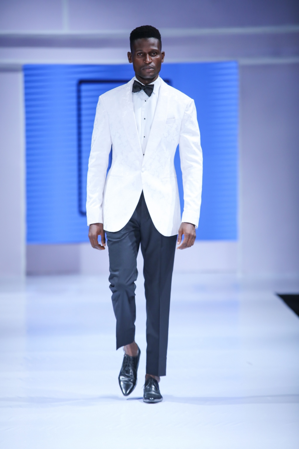 Runway Highlights From 2018 Fashions Finest Africa