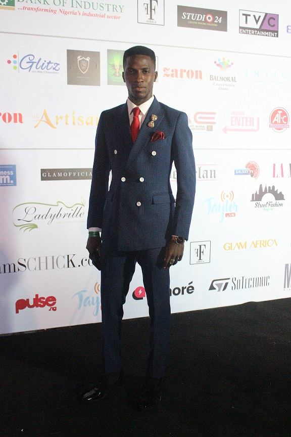 Glitz & Glam From Fashions Finest Africa Awards: Red Carpet And More…