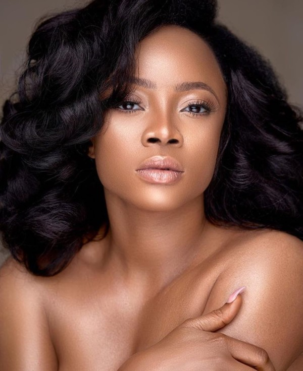 "Tokie Makinwa Launches New Brand ""TM"""