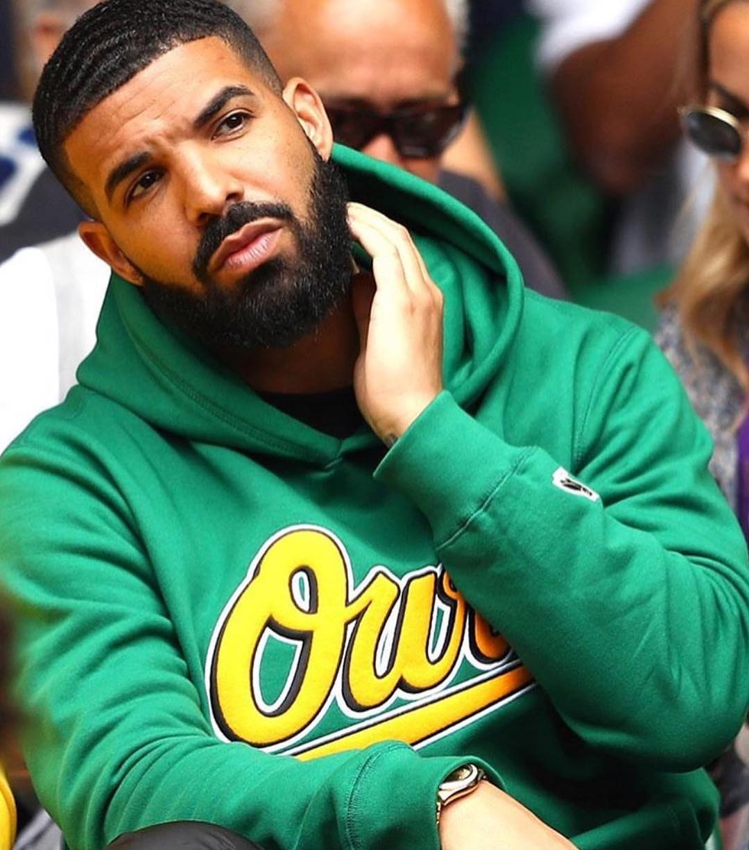 Drake sues Woman who accused him of Raping & Impregnating Her