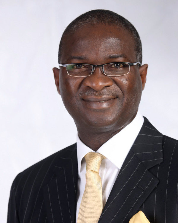 """""""I have never made a statement against the LGBT community"""" – Fashola"""