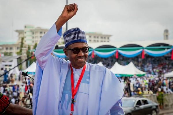 Buhari announced as ECOWAS Chairman