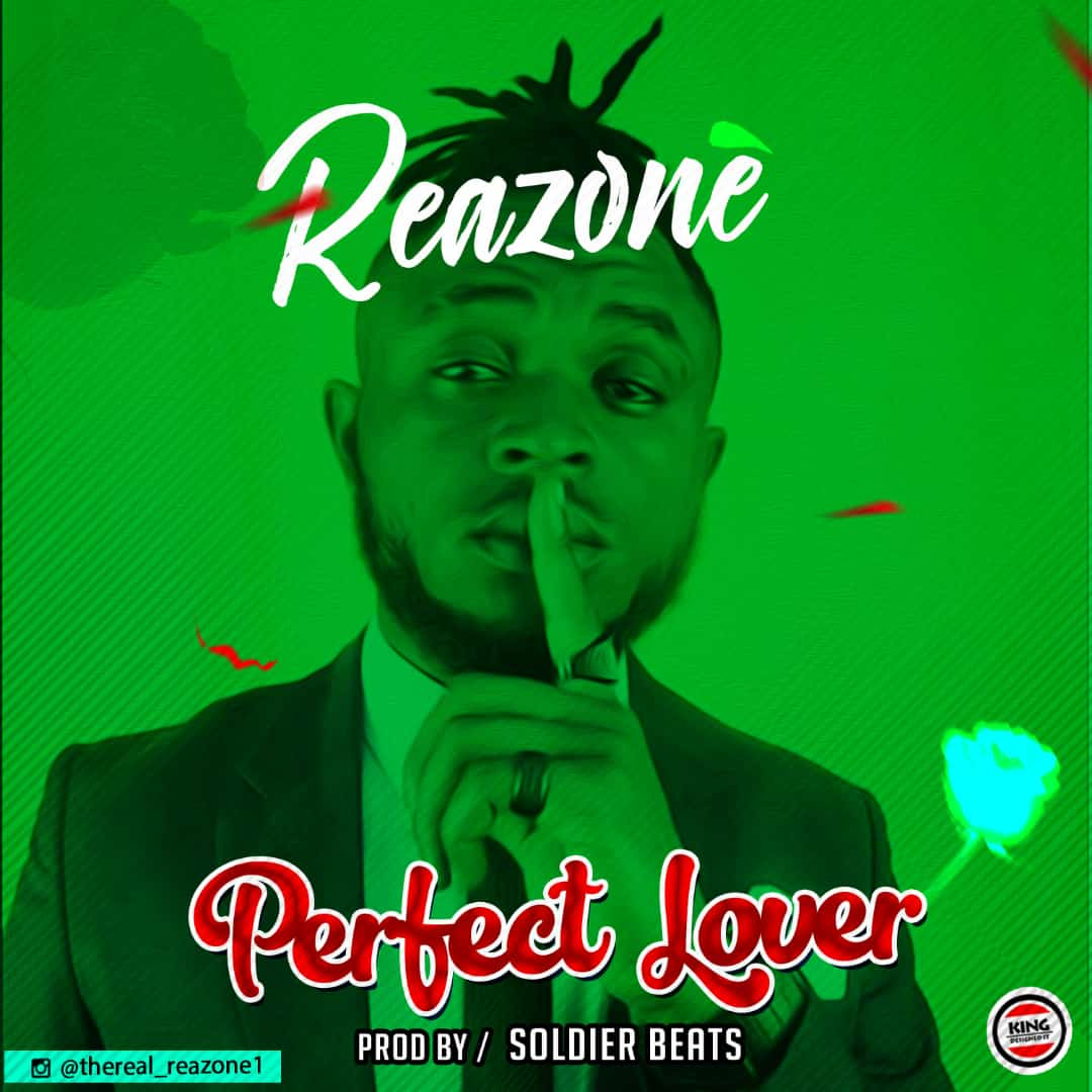 REAZONE – Perfect Lover