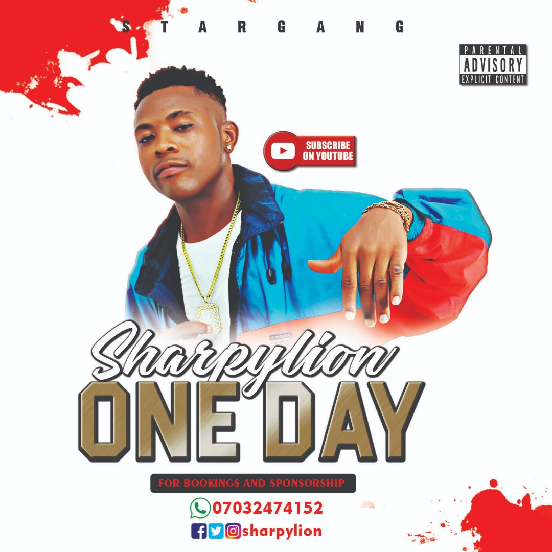 Sharpy – One Day