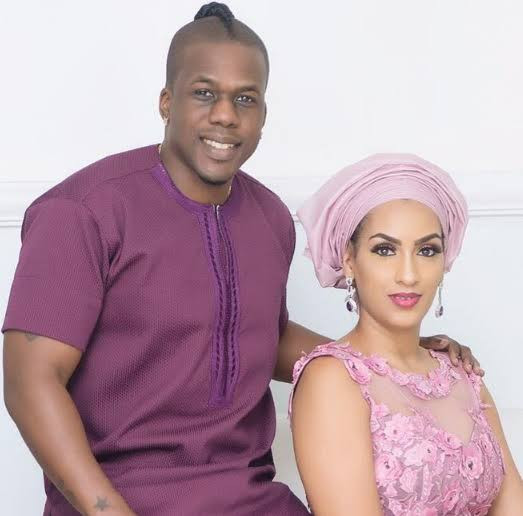 Iceberg Slim finally opens up on why he cheated on Juliet Ibrahim